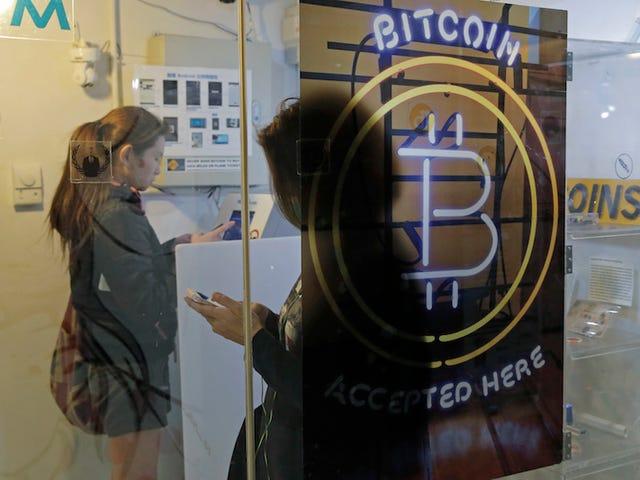 Hackers roban criptomonedas con un valor de $170 millones de la plataforma italiana BitGrail