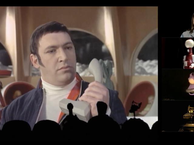 Eksklusif: Mystery Science Theatre 3000 kembali untuk istimewa Riff-Along yang menjauhkan sosial