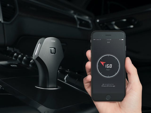 Zus IsAlmostthe Best Car Charger You Can Buy