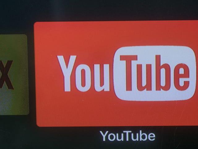 การวิจารณ์ของผู้วิจารณ์ YouTube ทำให้ผู้สร้างอยู่ในตำแหน่งที่ยุ่งยาก