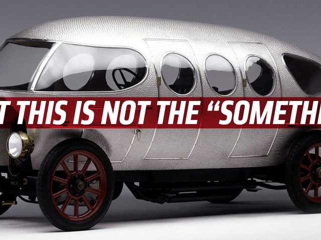 Alfa Romeo Officially Announces It'll Be Bringing 'Something' to the Geneva Motor Show
