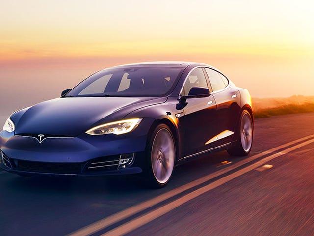 Baca lebih lanjut dari satu lebih dari satu negara atau lebih dari setahun penuh dengan Tesla