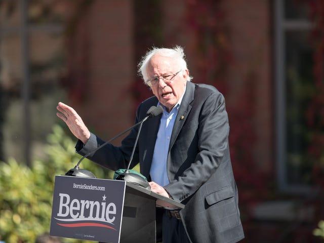 ¿Podría ser este el final de la campaña presidencial de Bernie Sanders?