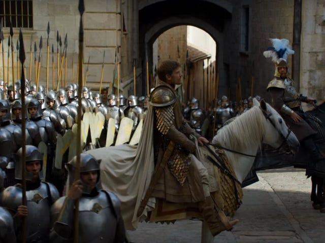 Adakah Watak Ini Akhirnya Membuat Debut Pada <i>Game Of Thrones</i> ?
