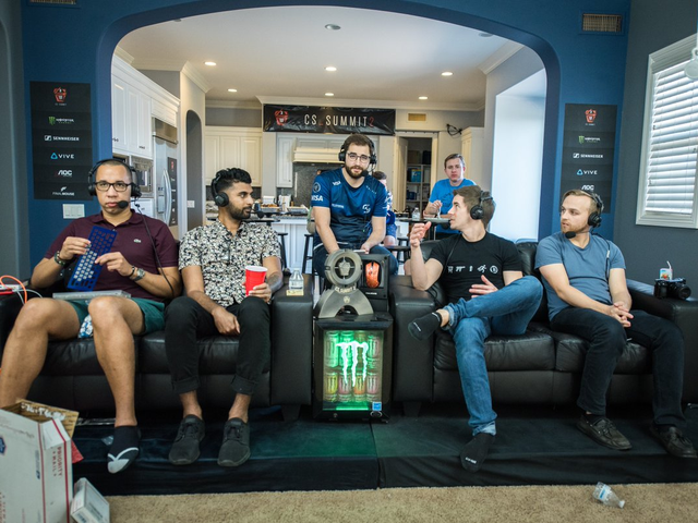 The Weekend In Esports: CS:GO, Smash 4, And More Overwatch