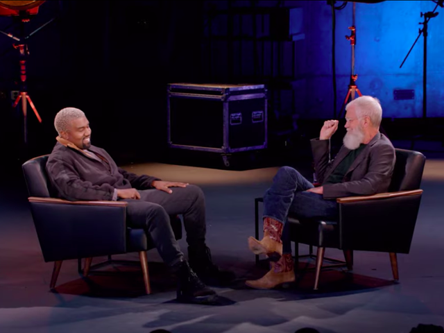 """<a href=""""https://news.avclub.com/david-letterman-chats-with-kanye-west-ellen-degeneres-1834813476"""" data-id="""""""" onClick=""""window.ga('send', 'event', 'Permalink page click', 'Permalink page click - post header', 'standard');"""">David Letterman chats with Kanye West, Ellen DeGeneres in new trailer for his Netflix talk show</a>"""