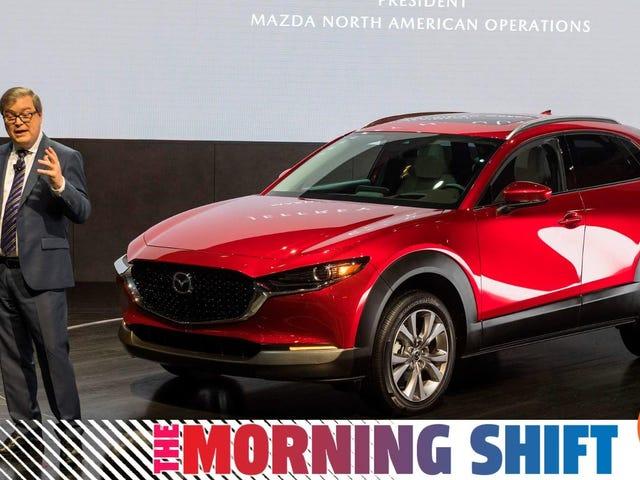 GM και η Ford χάνουν τα δισεκατομμύρια ως αυτοκινητοβιομηχανίες σε όλη την επιτροπή αιμορραγία Μαζικά κέρδη στο Q4