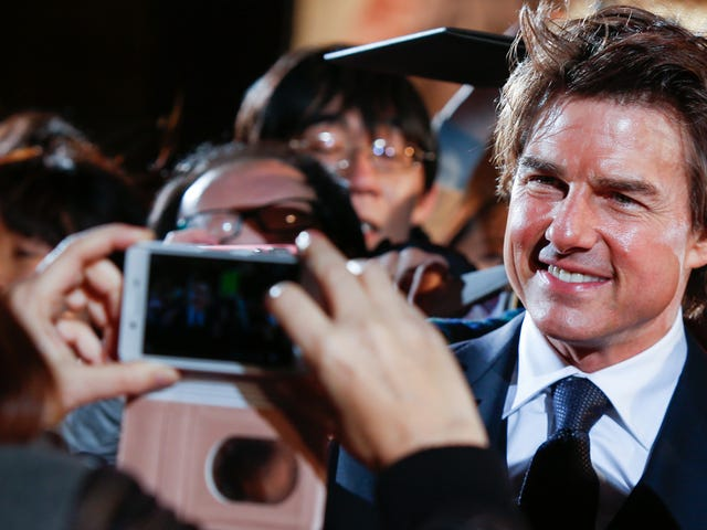 Tom Cruise Pressured CBS uccide un pezzo Scientology di <i>60 Minutes</i> , dice Leah Remini
