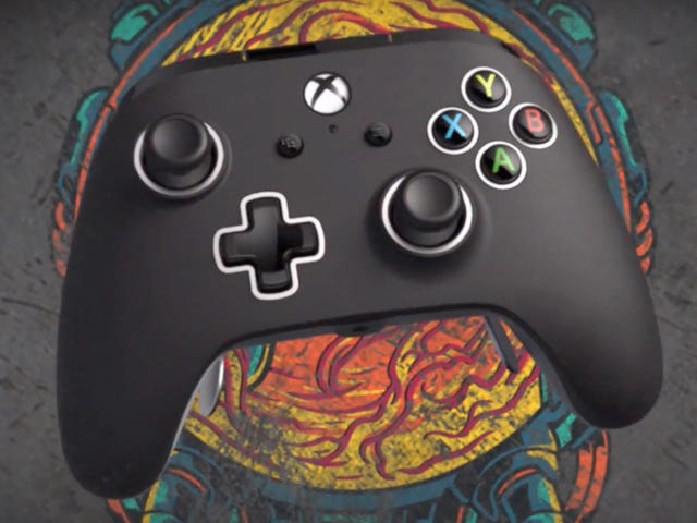 PowerA's Fusion Controller Is the Best Budget Pro Controller You Can Own