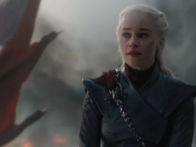 A Better Way Game Of Thrones Could Have Arrived At This Same Point