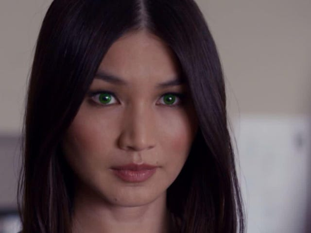 Captain Marvel's Gemma Chan May Pull MCU Double Duty With Eternals Role