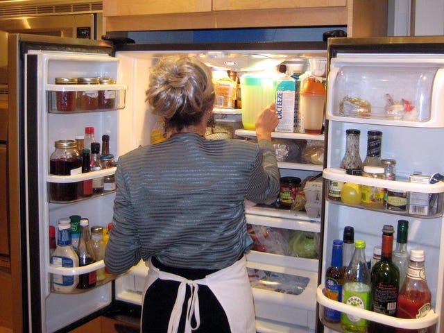 Cuánto tiempo duran en realidad los alimentos en tu nevera antes de estropearse