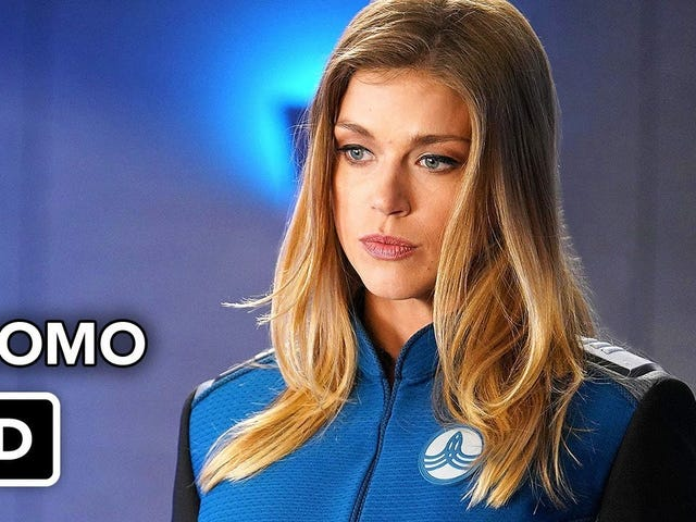 "The Orville (S2 Ep3) ""Home"" Spoilerific Reaction Thread"