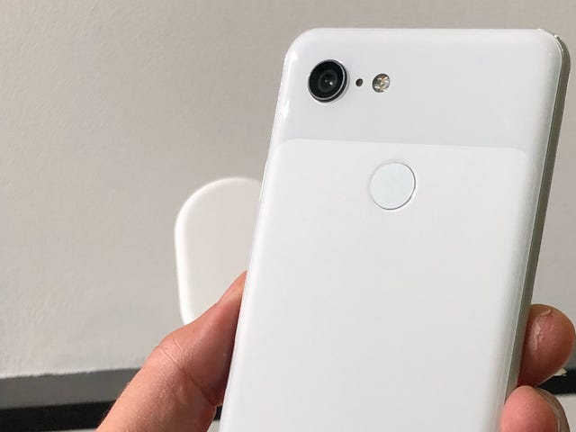 Google Doubles Down on the Pixel's Excellent Camera With Tons of New Features