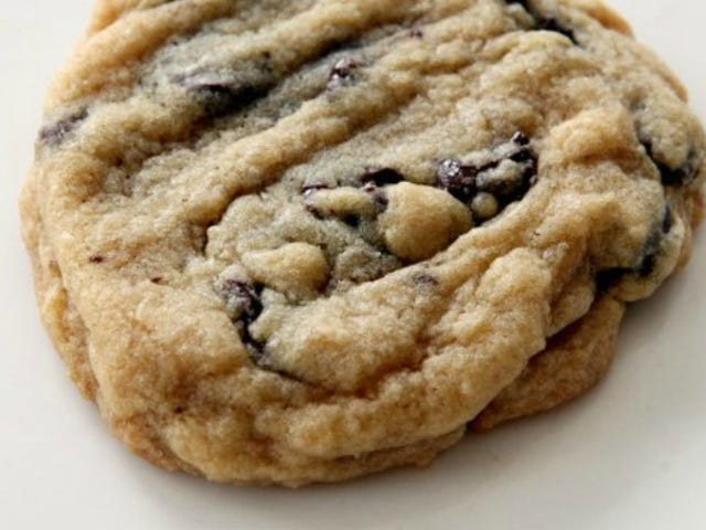 Voit tehdä Emergency Cookie -ohjelman kahden minuutin aikana