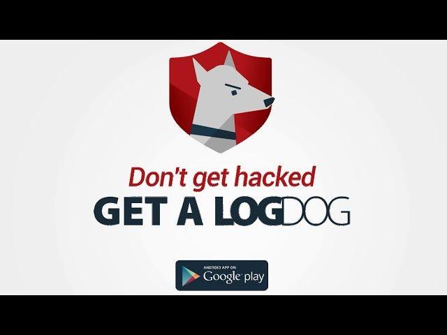 Το LogDog ελέγχει δημοφιλείς υπηρεσίες Cloud για ύποπτες συνδέσεις
