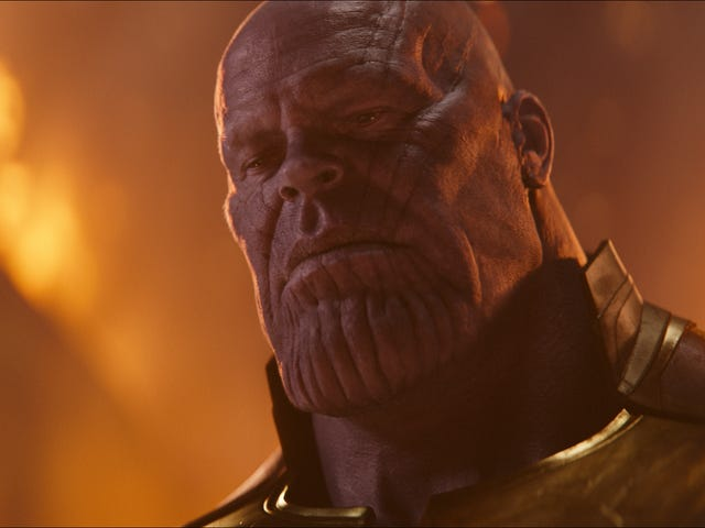 Thanos Has Snapped His Fingers and Killed Half of a Subreddit