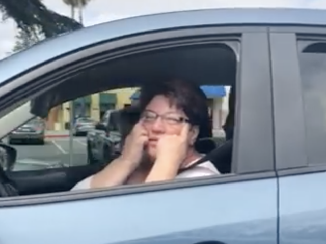 'This Is Not Your Country': Motorist Recorded Mocking Korean-American Veteran Won't Be Charged in Road Rage Incident