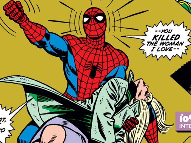 IDW's President Wants to Unearth Spider-Man's Hidden Mexican History