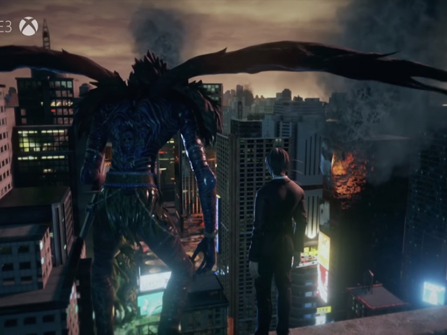 Jump Force Made Its E3 2018 Premiere in the Most Surreal Manner Possible