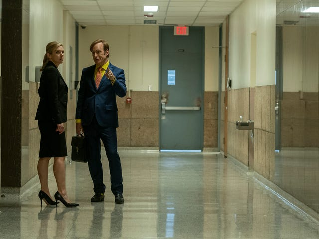 Justice gets speedier (and cheaper) as Better Call Saul season 5 hits its stride
