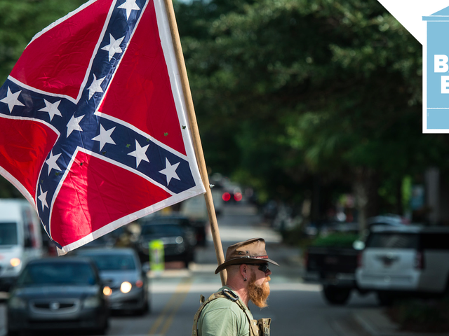 As Nazis Make a Comeback, FBI Sees a Different Threat: 'Black Identity Extremists'