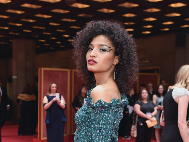 Güzellik Güzeldir: <i>Pose</i> 'in Indya Moore Lands IMG ve William Morris ile Coveted Sözleşmeler