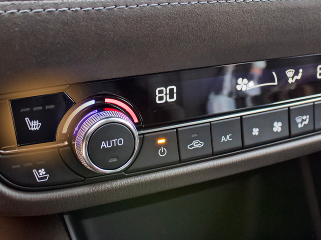 Seat Heaters Are Perhaps The Greatest Car Feature There Is