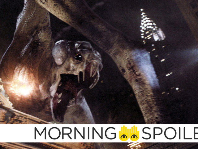 There's Already Rumors About the Identity of a Fourth Cloverfield Movie