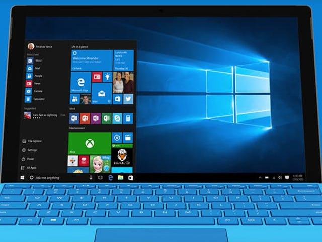 La próxima actualización de Windows 10, Fall Creators Update, llegará el 17 de octubre