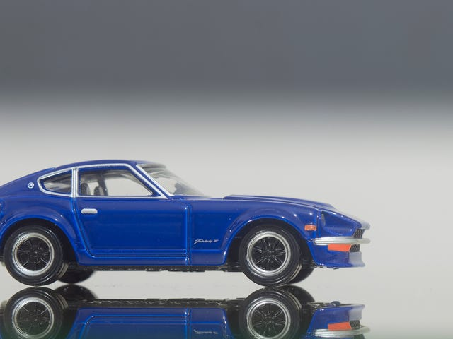 Tomica Tuesday / Wangan Wednesday - My Fair Lady