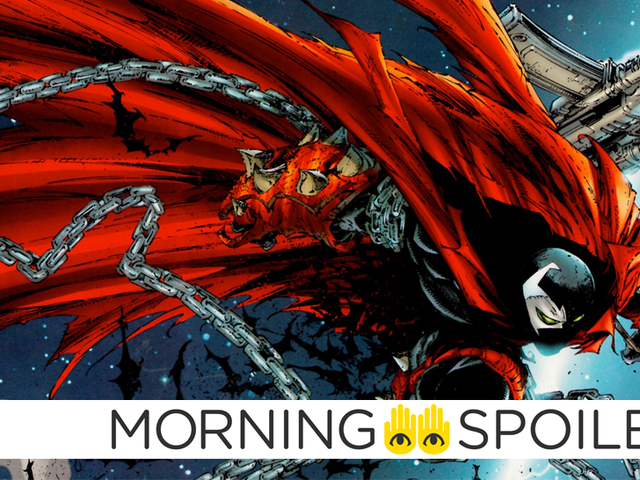 Has the Spawn Reboot Really, Finally Found a Star?