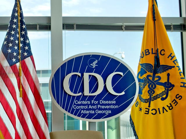 Novo relatório do CDC mostra que o autismo ainda está em ascensão