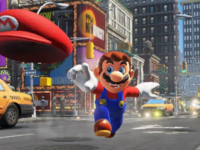 Nintendo Teases the Possibility of More Adaptations After the New Super Mario Movie