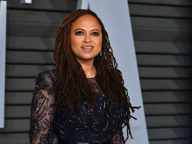 Not A Wrinkle in Time:Ava DuVernay Proves That #BlackGirlMagic Is Eternal