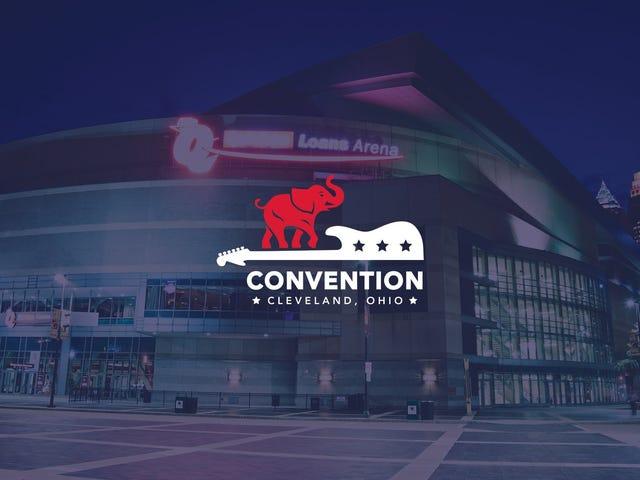 Qui parle à la Convention nationale républicaine et comment regarder en direct