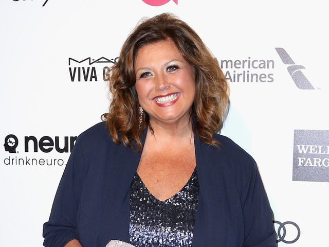 Abby Lee Miller Claims Dance Moms Producer Wanted Child Dancer to Perform as a Pregnant Teen