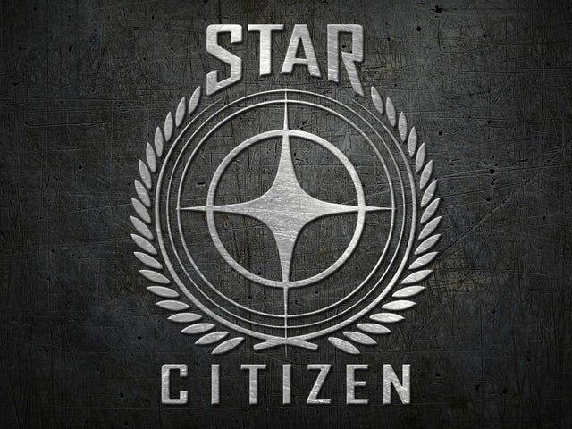 El éxito de Star Citizen