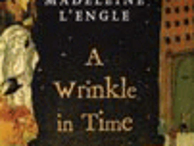 The Three 'New' Pages of <i>A Wrinkle in Time</i> Are Vintage L'Engle