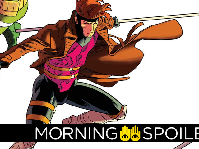 Channing Tatum Could Attempt to Drag <i>Gambit</i>Into Existence Himself