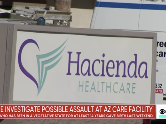 Nurse Arrested on Suspicion of Sexually Assaulting Woman in Vegetative State