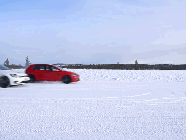 Get The Better Winter Tires And Keep Yourself Safe