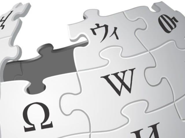 维基百科上的机器人工资编辑自己最近几年的战争