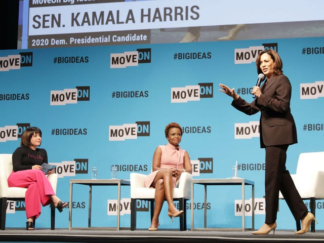 The Democratic Party Does a Lousy Job Protecting Black Women