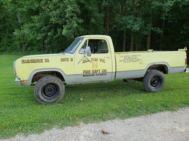 Oppo truck