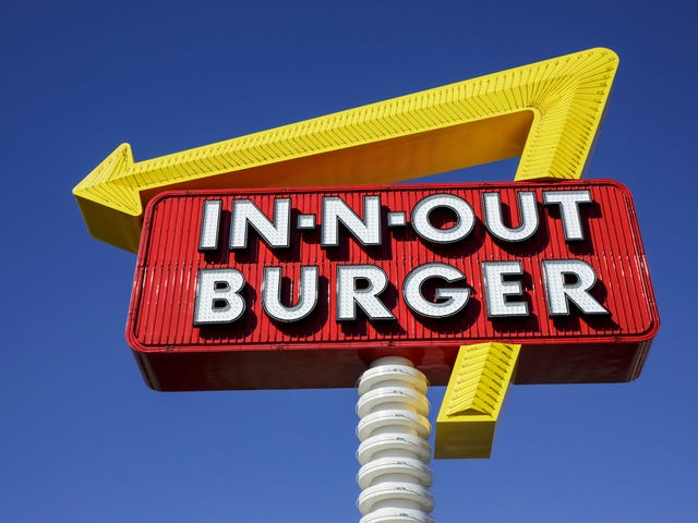 In-N-Out sends pun-filled cease-and-desist to brewery planning In-N-Stout beer
