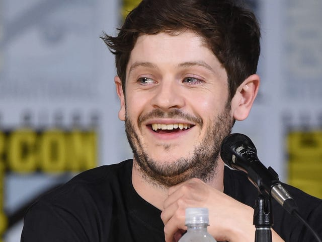 Ramsay Bolton Is a Leprechaun Now