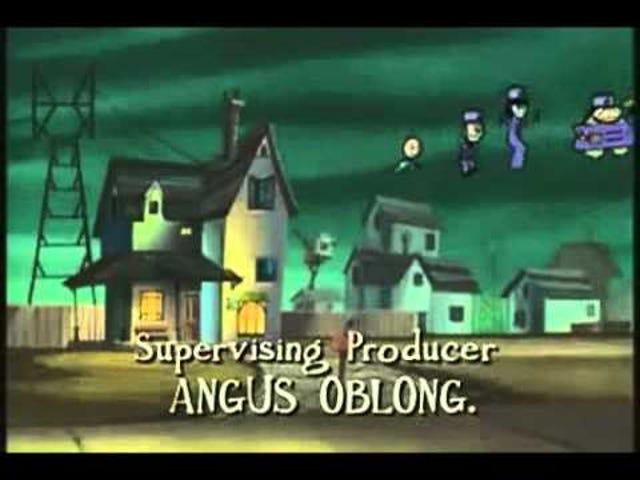 Oblongs