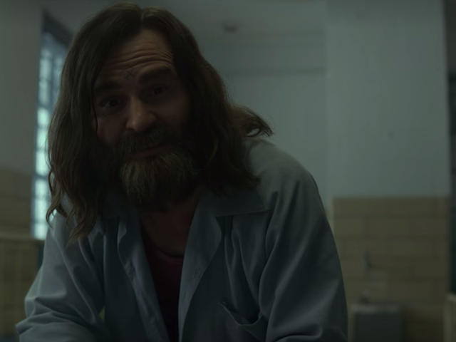Charles Manson makes his Mindhunter debut, and (almost) everyone is stoked