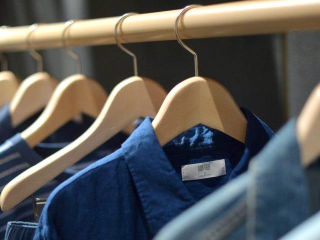 एसएनएल का 'फैशन कायर' वास्तव में खरीदारी की भाड़े से भरा है